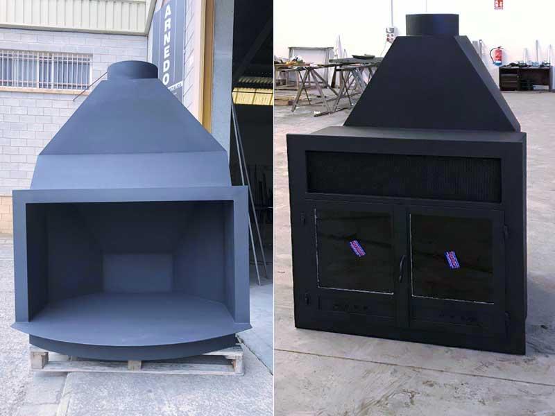 fabrica-chimeneas-de-hierro