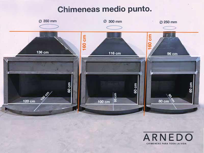 chimenas-hierro-medio-punto