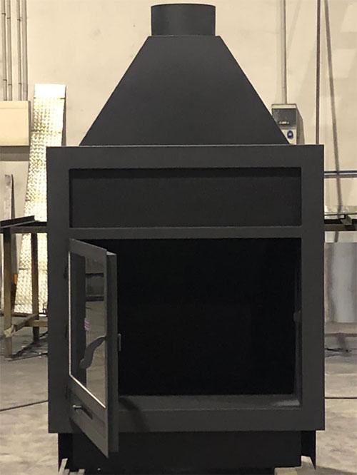 chimenea-hierro-fundido-con-puerta