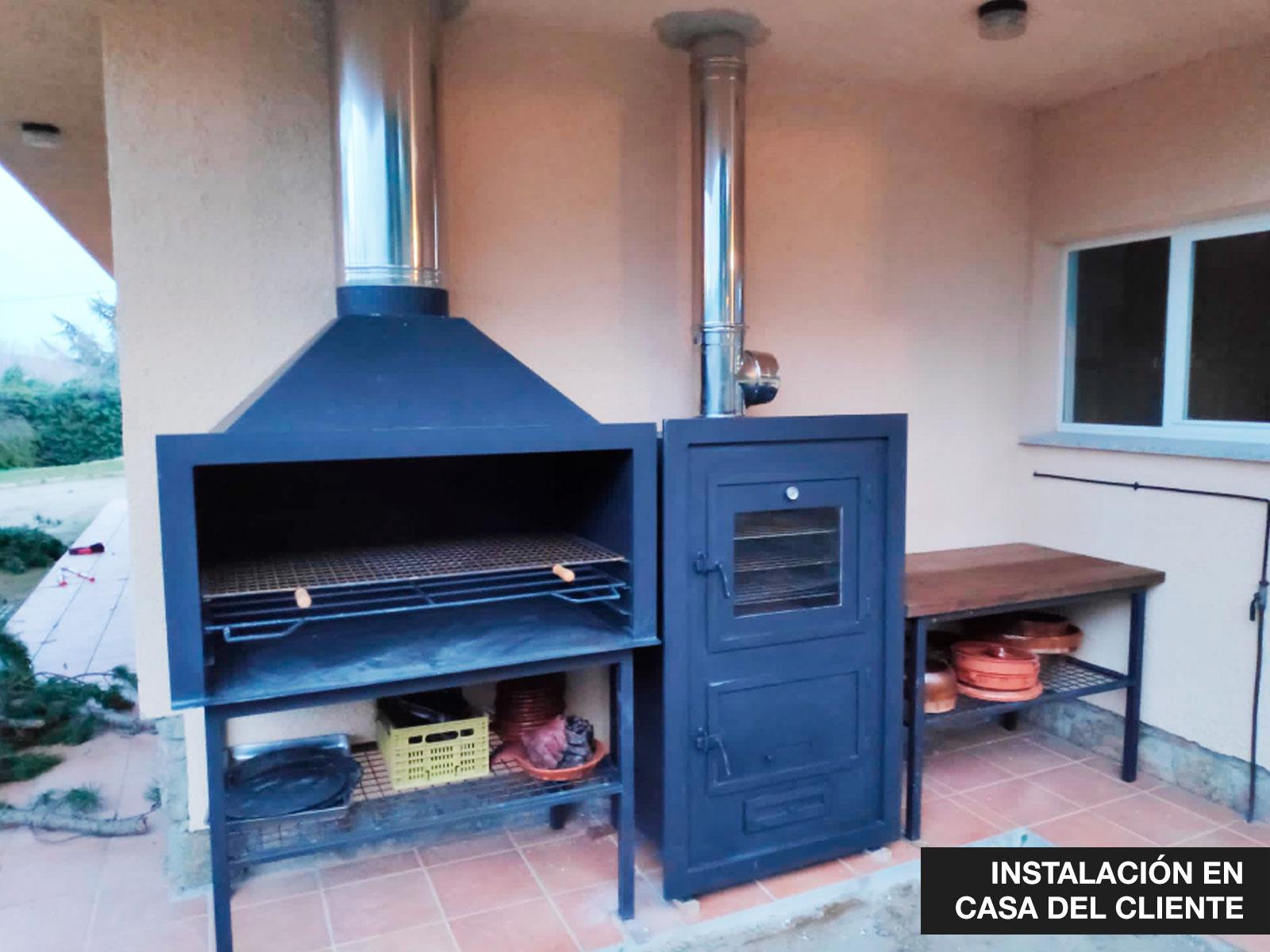 instalacion-barbacoa-horno-hierro